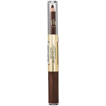 Bellezza Donna Trucco sopracciglia Revlon Brow Fantasy 108-light Brown 0,31 Gr 0,31 g
