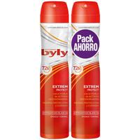 Bellezza Deodoranti Byly Extrem 72h Deo Vaporizador Lote