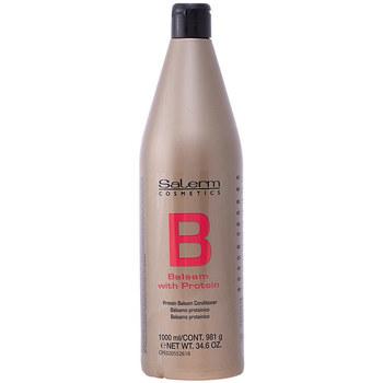 Bellezza Maschere &Balsamo Salerm Balsam With Protein Conditioner  1000 ml