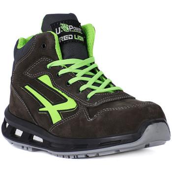 Scarpe Uomo Sneakers alte U Power HUMMER S3 SRC Multicolore