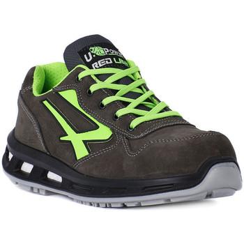 Scarpe Uomo Sneakers basse U Power YODA S3 SRC Multicolore