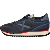 Scarpe Uomo Sneakers basse Munich Fashion 8860029 Sneakers Uomo Blu Blu