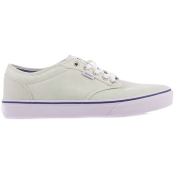 Scarpe Donna Sneakers basse Vans Atwood Bianco-Crema