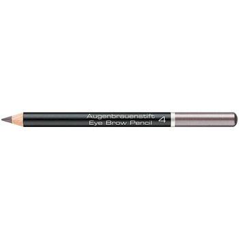 Bellezza Donna Trucco sopracciglia Artdeco Eye Brow Pencil 4-light Grey Brown 1,1 Gr 1,1 g