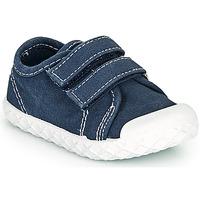 Scarpe Bambino Sneakers basse Chicco CAMBRIDGE Blu