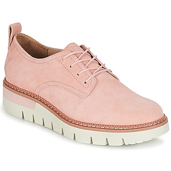 Scarpe Donna Derby Caterpillar WINDUP Peche