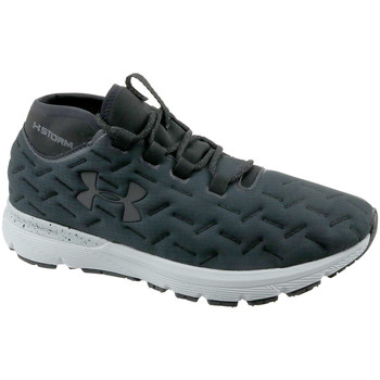 Scarpe Uomo Sneakers alte Under Armour UA Charged Reactor Run 1298534-100 dc948d62932