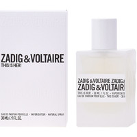 Bellezza Donna Eau de parfum Posseidon This Is Her! Edp Vaporizador  30 ml