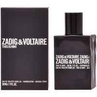 Bellezza Uomo Eau de toilette Posseidon This Is Him! Edt Vaporizador  30 ml