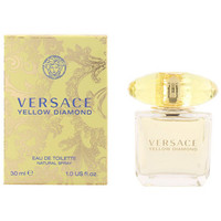 Bellezza Donna Eau de toilette Versace Yellow Diamond Edt Vaporizador  30 ml