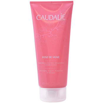Bellezza Corpo e Bagno Caudalie Rose De Vigne Gel Douche  200 ml