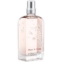 Bellezza Donna Eau de toilette L´Occitane Fleurs De Cerisier Edt Vaporizador  75 ml