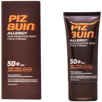 Bellezza Protezione solari Piz Buin Allergy Face Cream Spf50+