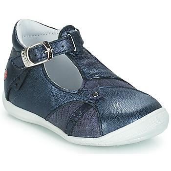 Scarpe Bambina Ballerine GBB STEPHANIE Blu