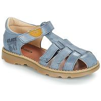 Scarpe Bambino Sandali GBB PATERNE Jeans