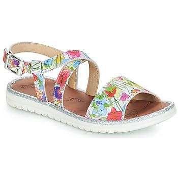 Scarpe Bambina Sandali GBB ADRIANA Multicolore