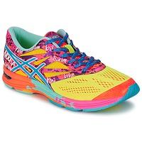Scarpe Donna Running / Trail Asics GEL-NOOSA TRI 10 Multicolore