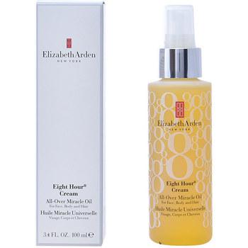 Bellezza Donna Trattamento mirato Elizabeth Arden Eight Hour All-over Miracle Oil  100 ml