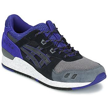 Sneakers Asics GEL-LYTE III Nero / Blu 350x350