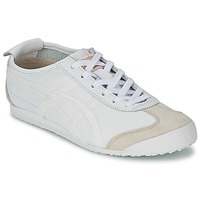 Scarpe Sneakers basse Onitsuka Tiger MEXICO 66 Bianco