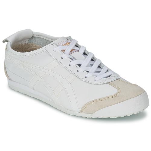 Onitsuka Tiger MEXICO 66 Bianco  Scarpe Sneakers basse  72