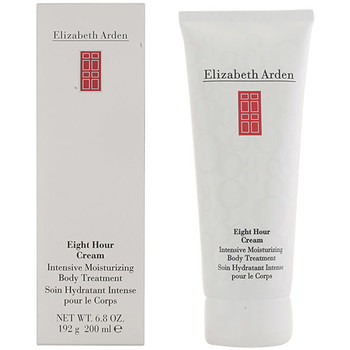 Bellezza Donna Idratanti & nutrienti Elizabeth Arden Eight Hour Cream Intensive Body Treatment  200 ml