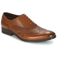 Scarpe Uomo Richelieu Clarks GILMORE LIMIT Marrone