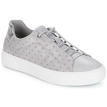 Scarpe Bambino Sneakers basse Bullboxer AID006 Grigio