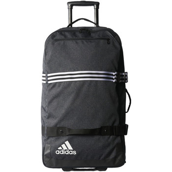 Borse Borse da viaggio adidas Performance Trolley Team Travel Extra Large Nero / Bianca