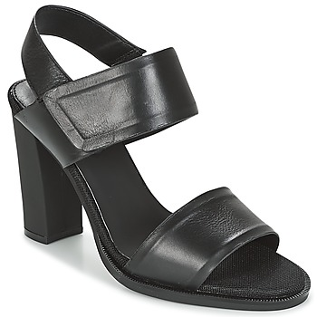 Scarpe Donna Sandali G-Star Raw CORE STRAP Nero