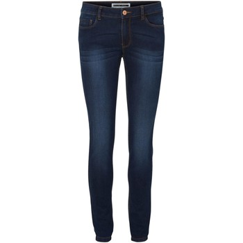 Abbigliamento Donna Jeans slim Noisy May 10159414 30 Jeans Donna Jeans Jeans