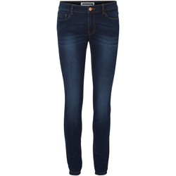 Abbigliamento Donna Jeans slim Noisy May 10159414 32 Jeans Donna Jeans Jeans