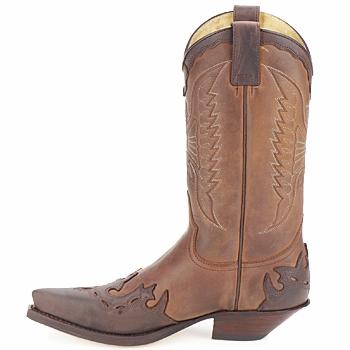 Sendra boots  Stivali DAVIS  Sendra boots