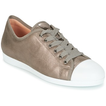 Scarpe Donna Sneakers basse Unisa FALIN Taupe