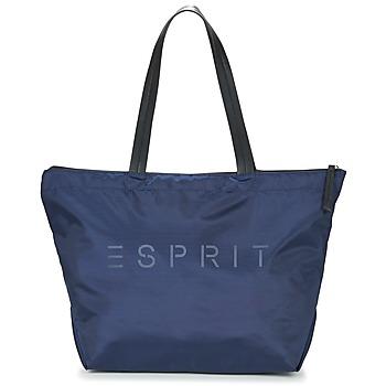Borse Donna Tracolle Esprit CLEO SHOPPER Marine
