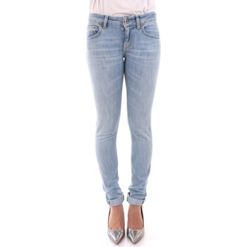 Abbigliamento Donna Jeans slim Dond Up P622 DS107 D7 DENIM