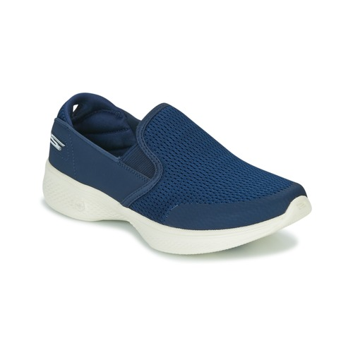 Skechers GO WALK 4 Marine Scarpe Slip on Donna 45,50