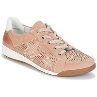 Scarpe Donna Sneakers basse Ara ROM Rosa