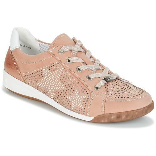 Ara ROM Rosa  Scarpe Sneakers basse Donna 69