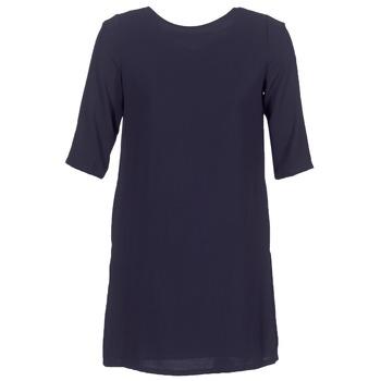 Abbigliamento Donna Abiti corti See U Soon 8121053 Marine
