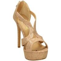 Scarpe Donna Sandali Exé Shoes VIVIAN-545 Cipria
