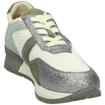 Scarpe Donna Sneakers basse Janet&Janet 37885 Argento