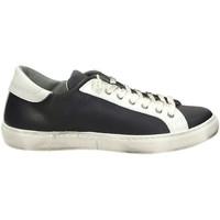 Scarpe Uomo Sneakers basse Balada 2S1603 Sneakers Basse  Uomo Blu Blu