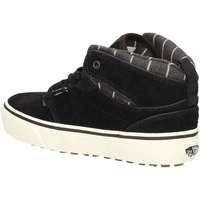 Scarpe Bambino Sneakers alte Vans VN-0 A3DS5I28 SNEAKERS Bambino NERO NERO