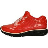 Scarpe Uomo Sneakers basse Airdp UOMO Rosso