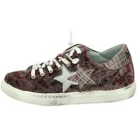 Scarpe Donna Sneakers basse Balada 2S1654 Sneakers Basse  Donna Bordeau Bordeau