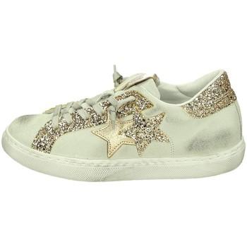 Scarpe Donna Sneakers basse Balada 2SB1019-E Sneakers Basse  Donna Ghiaccio Ghiaccio