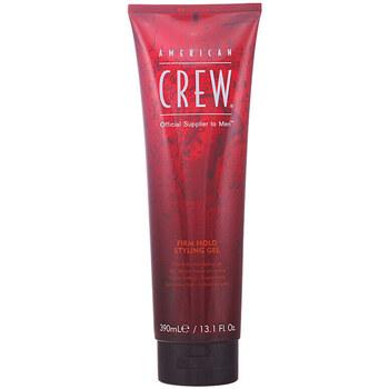 Bellezza Uomo Gel & Modellante per capelli American Crew Firm Hold Styling Gel  390 ml