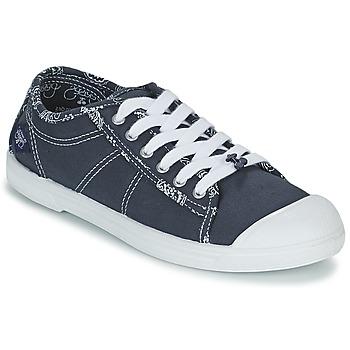 Scarpe Donna Sneakers basse Le Temps des Cerises BASIC 02 Blu