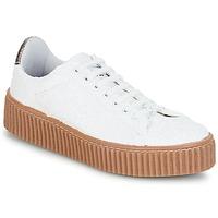 Scarpe Donna Sneakers basse Le Temps des Cerises TALYS Bianco